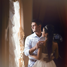 Wedding photographer Vladimir Melnik (vovamelnick). Photo of 08.11.2016