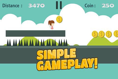為什麽手機玩家都愛Miss Jump!下載冒險類App遊戲最佳選擇