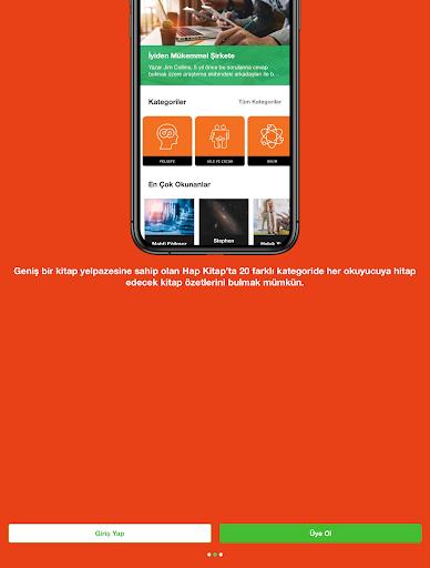 HapKitap screenshot 8