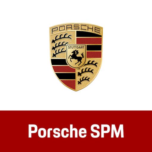 Porsche SPM (app)