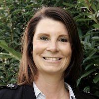 Ananda Erich Recruitment Consultant Sales Management