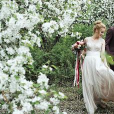Wedding photographer Tasha Yakovleva (gaichonush). Photo of 21.05.2017