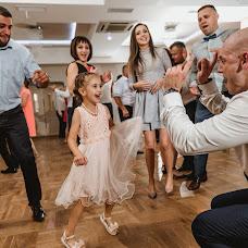 Wedding photographer Kamil Turek (kamilturek). Photo of 28.06.2018
