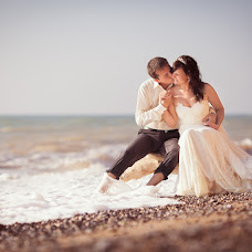 Wedding photographer Ilya Chungurov (chungurov). Photo of 23.11.2012
