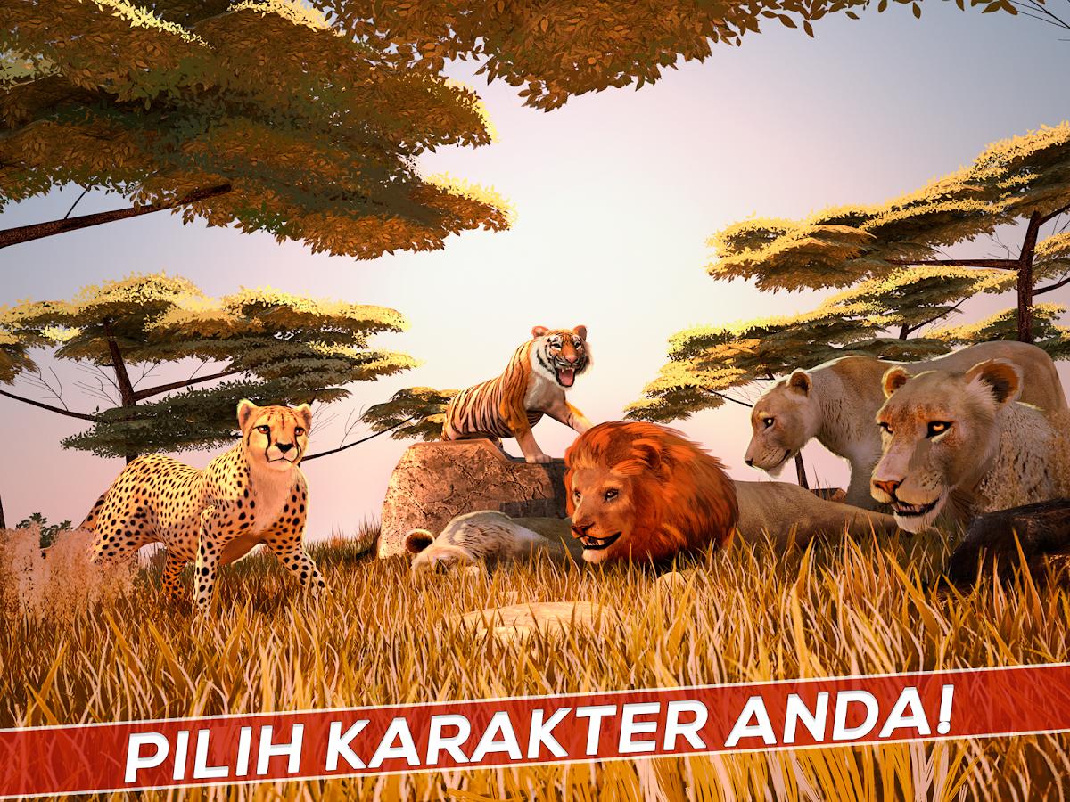 Hewan Kebun Binatang Clicker Apl Android Di Google Play