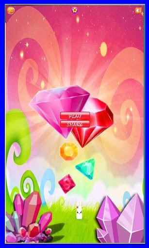 Diamond Paradise