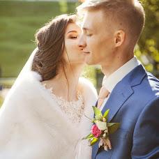 Wedding photographer Asya Sharkova (asya11). Photo of 24.11.2017