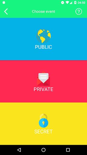 免費下載遊戲APP|Tifti - Events near you! app開箱文|APP開箱王