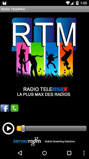 Radio TeleMAX
