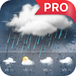 weather - pro (no ads) Icon