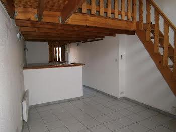 studio à Le Pontet (84)