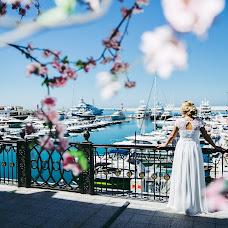 Wedding photographer Yuriy Deynego (Fotografo). Photo of 22.07.2016