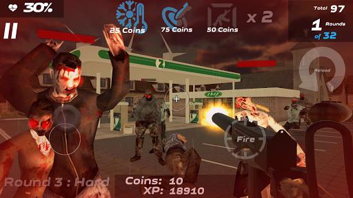 Zombies: Undead Mayhem Free