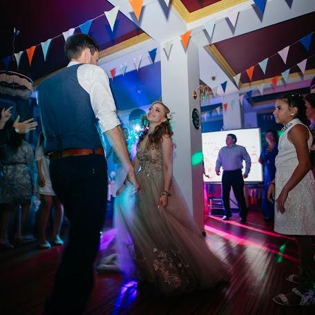 Wedding photographer Elena Ugodina (UgodinaElen). Photo of 28.12.2017