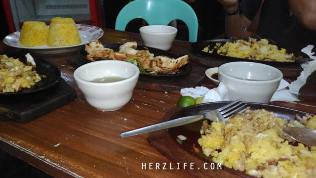 Ghetto Plates: The Sizzling Zone in Odiongan