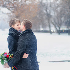 Wedding photographer Olga Sorokina (CandyTale). Photo of 18.11.2015