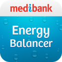 Medibank Energy Balancer icon