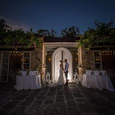 Wedding photographer Samantha Pennini (pennini). Photo of 01.08.2017