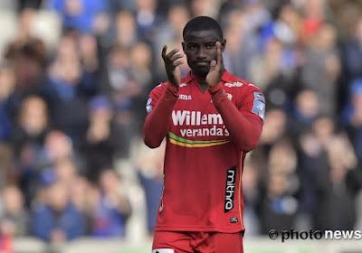 """Akpala : """"Ostende jouera un jour pour le titre"""""""