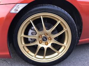 86 ZN6 2012年 GTのタイヤのカスタム事例画像 Dai@86さんの2018年10月13日05:37の投稿