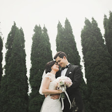 Wedding photographer Oleg Parilyak (renard). Photo of 15.06.2016