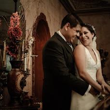 Wedding photographer Danny Santiago (DannySantiago). Photo of 15.12.2015