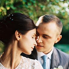 Wedding photographer Roman Anschuk (RomAnschuk). Photo of 03.12.2015