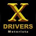 X Drivers Motorista icon