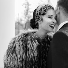 Wedding photographer Tatyana Shadrinceva (ShadrintsevaTV). Photo of 02.02.2018