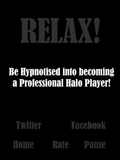 FPS Hypnosis - Halo Edition