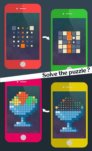 Puzzle: Color Picture App screenshot 10