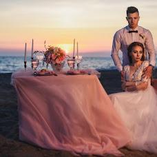 Wedding photographer Pavel Belyaev (banzau). Photo of 14.06.2017