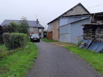 maison à Lavault-de-Frétoy (58)