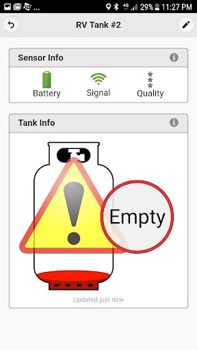 Tank Check 2.1.47 screenshots 2