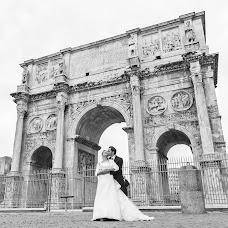 Wedding photographer Stefano Manuele (Fotomonteverde). Photo of 14.05.2018