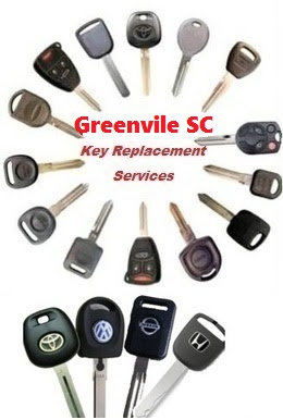 Photo: Locksmith Greenville South Carolina locksmith