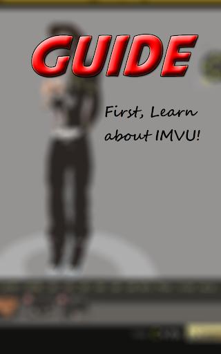 玩免費書籍APP|下載Guide for IMVU app不用錢|硬是要APP