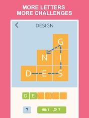 (APK) تحميل لالروبوت / PC Word One - Find Hidden Words ألعاب screenshot