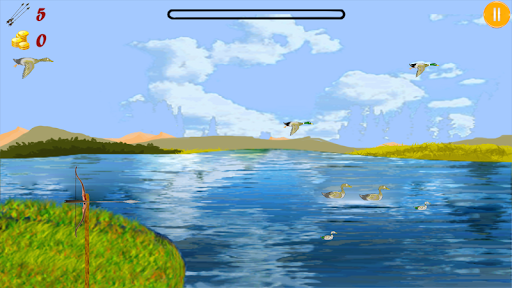 Archery bird hunter screenshots 4