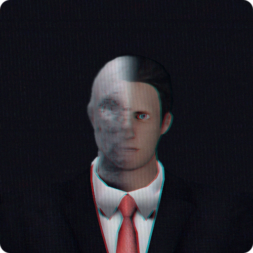 Project: SLENDER - Online (game)