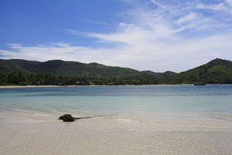 Photo: Somo Somo Village, Naviti Island
