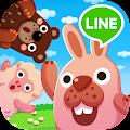 LINE Pokopang download