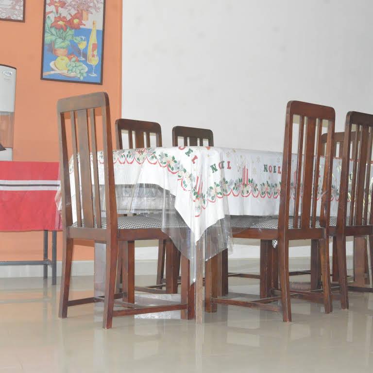 Kandy Poorna Holidays - Homestay in Kandy