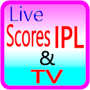 IPL TV & Live Cricket v 1.0 app icon