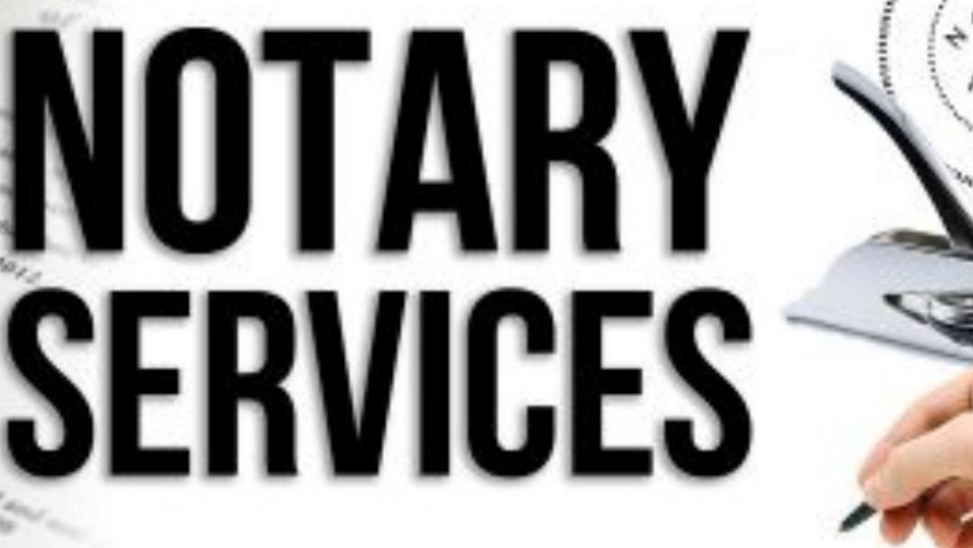 Notaries Near Me - Notary Public in Westville