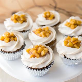 Apple Cinnamon Cupcakes Recipes