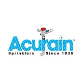 Acurain Sprinklers Catalogue