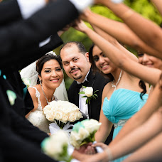 Wedding photographer Oscar Ibarra (oric). Photo of 10.11.2015
