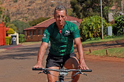 Endurance athlete Nick Bester, 60, credits his physical fitness for helping him heal from a severe beating by robbers.