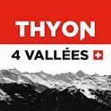 Thyon 4 vallèes icon
